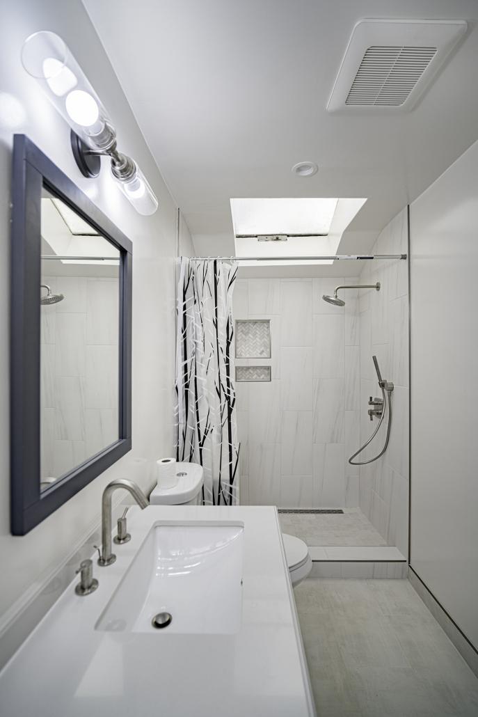 Bathroom Remodeling - San Bruno, CA